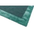 Ascot Aqua Kék Szőnyeg 80x150 cm