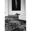 Athera Fekete Perzsa Mintás Szőnyeg 120x170 cm