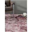 Cascade Rózsaszín Szőnyeg 65x135 cm