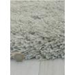 Cascade Ezüst Szőnyeg 65x135 cm