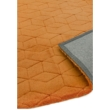 Cozy Narancssárga Szőnyeg 80x150 cm