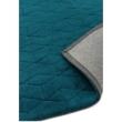 Cozy Türkiz Szőnyeg 80x150 cm