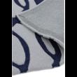 Matrix Inda Kék Futó Szőnyeg 70x240 cm