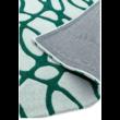 Matrix Inda Zöld Szőnyeg 120x170 cm