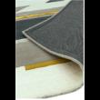 Matrix Rombusz Mustár Szőnyeg 120x170 cm
