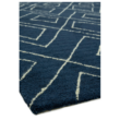Nomad Kék Szőnyeg 120x170 cm