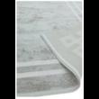 Olympia Szürke Szőnyeg Gyöngy Kerettel 120x170 cm
