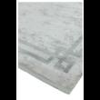 Olympia Szürke Szőnyeg Ezüst Kerettel 120x170 cm