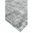Orion Absztrakt Ezüst Szőnyeg 80x150 cm