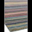 Pimlico Kék Futó Szőnyeg 66x200 cm