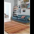 Pimlico Sárga Futó Szőnyeg 66x200 cm