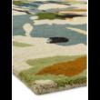 Reef Virágos Zöld Szőnyeg 120x170 cm