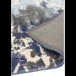 Saturn Kék Szőnyeg 120x170 cm
