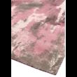 Saturn Rózsaszín Kör Szőnyeg 200x200 cm