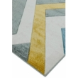 Sketch Vonalak Multi Szőnyeg 120x170 cm