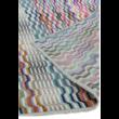 Skye Hullámos Multi Szőnyeg 120x180 cm