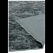 Zehraya Fekete Absztrakt Szőnyeg 120x180 cm