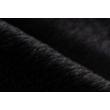 Heaven Fürdőszobaszőnyeg Fekete 40x60 cm