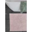 Bahamas Uni Rose Fürdőszobaszőnyeg 40x60 cm