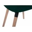 Winston 110 Zöld Fotel