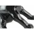 Beagle II Fekete szobor