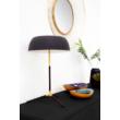 Carley 387 Fekete Asztali Lámpa