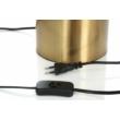 Fungo 110 bronz lámpa