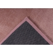 Mamba 500 Púder Rózsaszín Szőnyeg 80x150 cm