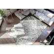 Marble 700 Ezüst Szőnyeg 80x150 cm