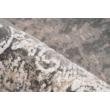 Trocadero 703 Ezüst Szőnyeg 80x150 cm