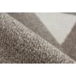 Sensation 502 Bézs Szőnyeg 80x150 cm