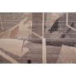 MyLaos 458 Taupe Szőnyeg 80x150 cm