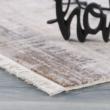 MyLAOS 461 TAUPE SZŐNYEG 40x60 cm