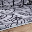 MyTattoo 165 Szürke Szőnyeg 120x170 cm