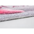 Pure & Soft szőnyeg 50x70cm Ezüst