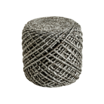 MyPouf Royal Taupe Puff