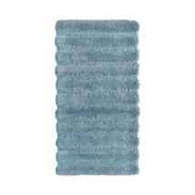 Blanca kék fürdőszobaszőnyeg 50x80 cm