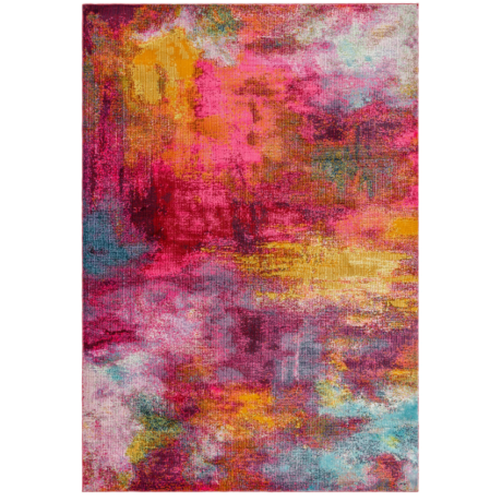 Amelie Splash Szőnyeg 120x170 cm