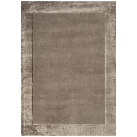 Ascot Barna Szőnyeg 80x150 cm