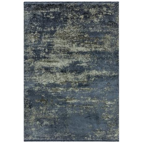 Athera Zafír Kék Szőnyeg 120x170 cm