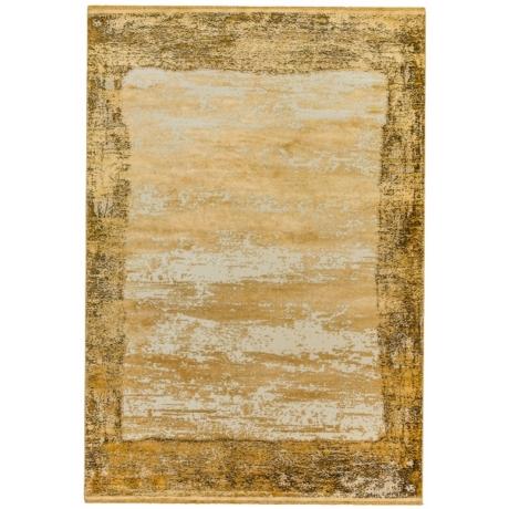 Athera Arany Színű Szőnyeg 120x170 cm