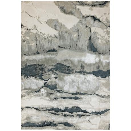 Aurora Quartz Szőnyeg 80x150 cm