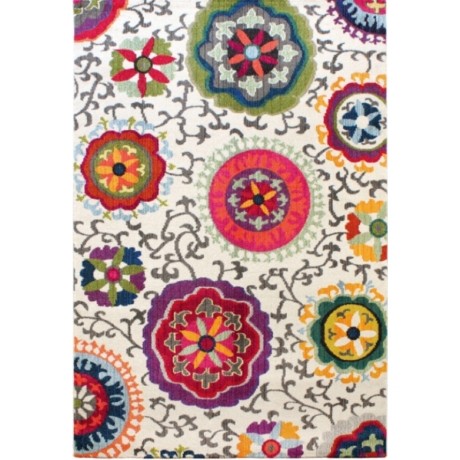 Colores Col1 Szőnyeg 80x150 cm