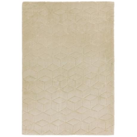 Cozy Bézs Szőnyeg 80x150 cm