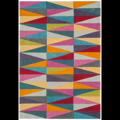 Funk Háromszög Szőnyeg 120x170 cm