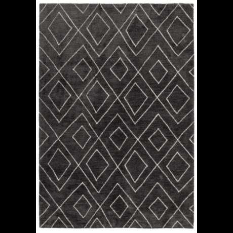 Nomad Sötét Szürke Szőnyeg 120x170 cm
