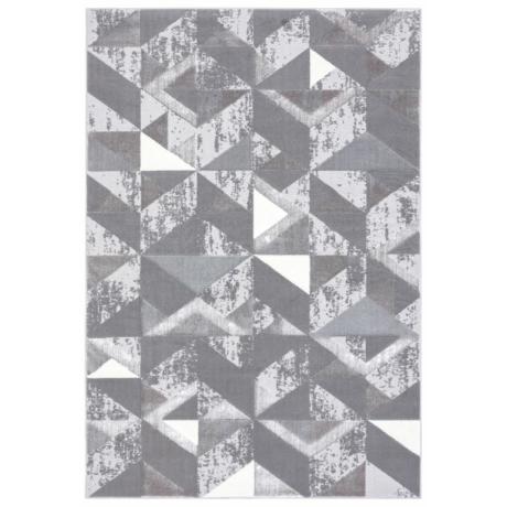 Orion Flag Ezüst Szőnyeg 80x150 cm
