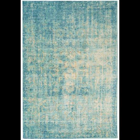 Verve Antik Kék Szőnyeg 120x180 cm