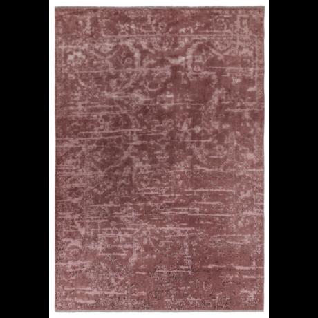 Zehraya Áfonya Absztrakt Szőnyeg 120x180 cm