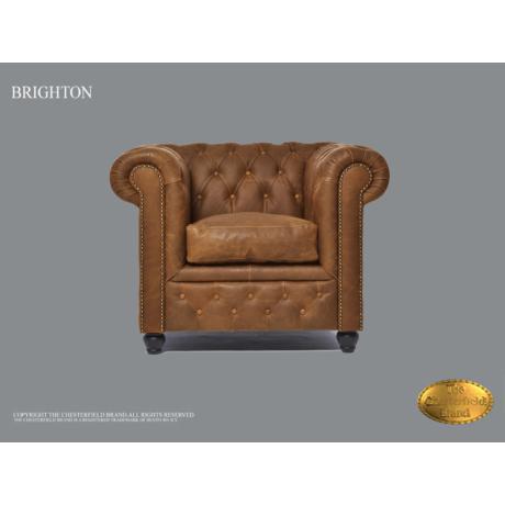 Chesterfield Brighton fotel